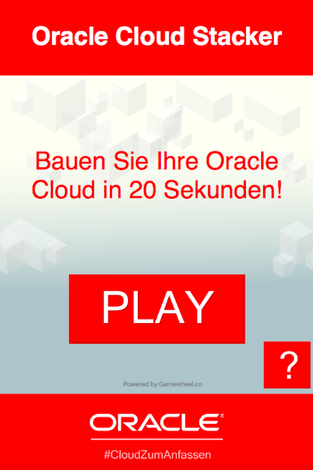 1_Oracle_Start Screen_640x960