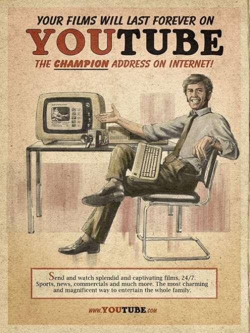 youtube-old-school