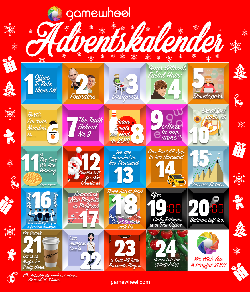 gamewheel-advent